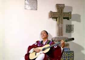 Chavela, kobieta w spodniach