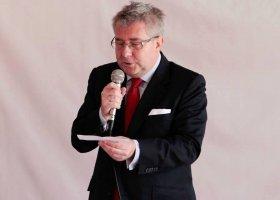Ryszard Czarnecki: prawa LGBT to dyskryminacja hetero?