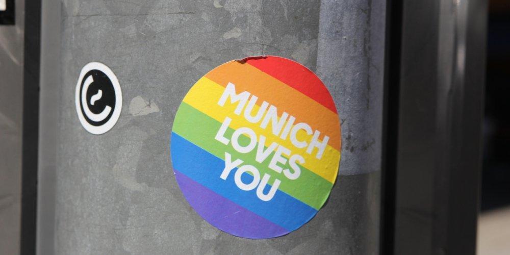 Monachium Was kocha!