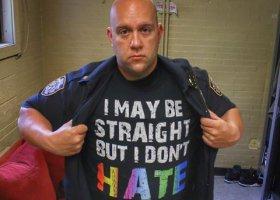 Jestem hetero, ale nie nienawidzę
