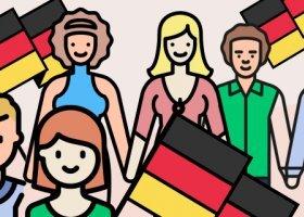 Niemcy z równością małżeńską!