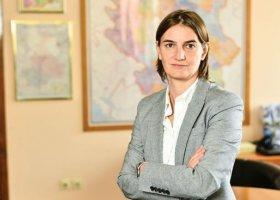 To już oficjalne: lesbijka premierką Serbii
