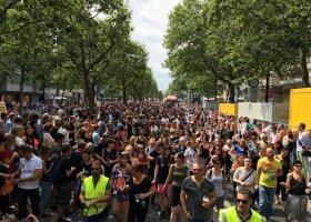 Berlin świętował w weekend CSD i równość małżeńską