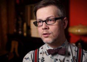 Jacek Dehnel: przyjrzyjmy się także i naszemu językowi