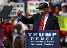Trump: nie dla osób transpłciowych w armii