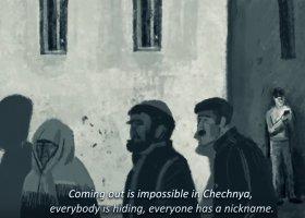 Poruszający klip o sytuacji gejów w Czeczenii