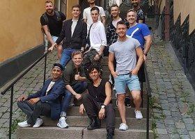 Tylko u nas! Finał Mr Gay Europe 2018 odbędzie się w...