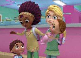 Matki lesbijki u Disneya