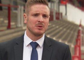 Ryan Atkin: piłkarze i sędziowie, wyjdźcie z ukrycia!