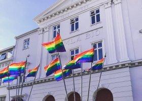 Islandia najmniej homofobiczna wśród krajów OECD