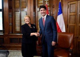 Czy w Chile będą małżeństwa jednopłciowe?