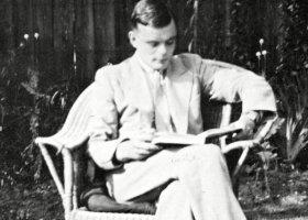 Listy Alana Turinga