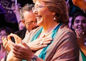 Michelle Bachelet złożyła projekt ustawy o równości małżeńskiej