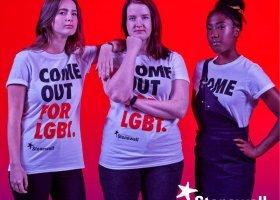W Wielkiej Brytanii LGBT boją trzymać się za ręce