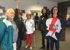 Lempart: chcemy ślubu, ale w Polsce