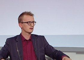 Karol Socha z PiSu: homoseksualizm to dewiacja