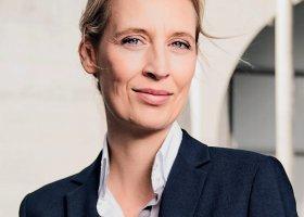 Lesbijka na czele Alternatywy dla Niemiec