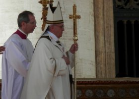Papież Franiszek ostro o gender