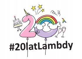 20 lat Lambdy
