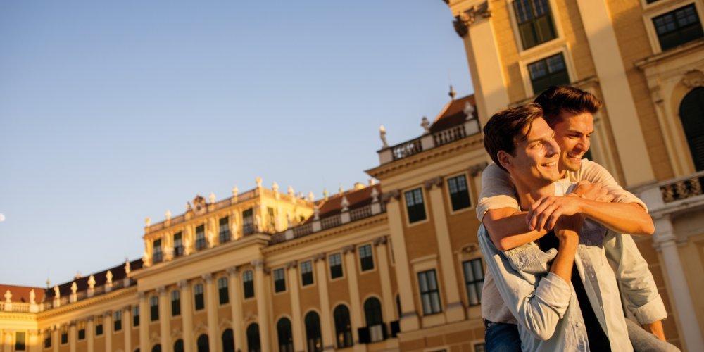 Kultura, rozrywka i EuroPride w Wiedniu