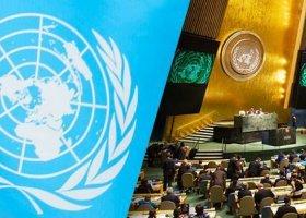 ONZ potępia homofobię w Egipcie, Indonezji i Azerbejdżanie