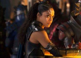 Biseksualna bohaterka w nowym Thorze