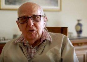Ma 104 lata i chce równości małżeńskiej dla wnuka