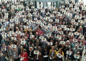 LGBT w Polsce zasługują na godne i bezpieczne życie