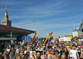 Co Polacy sądzą o LGBT?