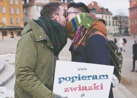 Katowice popierają związki partnerskie