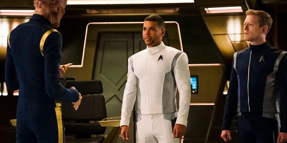 Star Trek XXI wieku