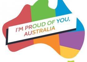 Australia powiedziała tak równości małżeńskiej!