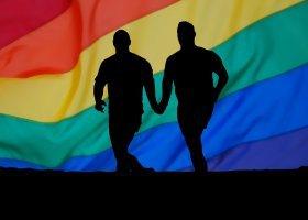 """Mężczyźni """"głównie hetero"""" jako nowa orientacja?"""
