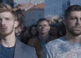 Chorwacki bank pod ostrzałem homofobów