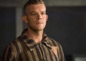 Russell Tovey jako ujawniony The Ray