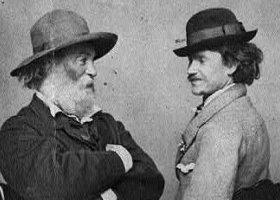 Czy Walt Whitman był gejem?