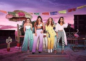 Zaręczyny na koncercie Little Mix