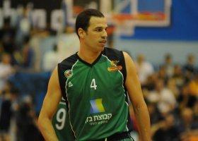 Pierwszy coming out w izraelskiej koszykówce