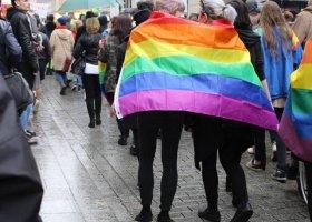 Homoseksualizm to odstępstwo od normy?