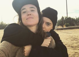 Ellen Page ma żonę!