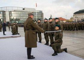 Koniec z dyskryminacją osób transseksualnych w polskim wojsku?