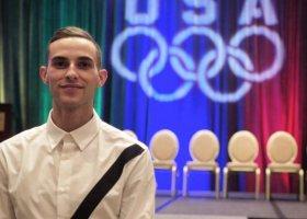 Łyżwiarstwo figurowe: pierwszy gej w reprezentacji USA