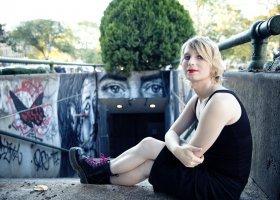 Chelsea Manning chce być senatorką