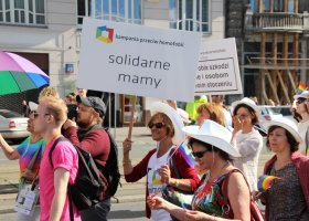 Rodzice osób LGBT piszą do Zalewskiej