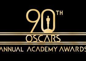 Nominacje do Oscarów 2018