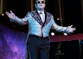 Elton John idzie na emeryturę?