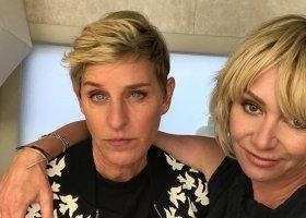 Urodziny Ellen DeGeneres