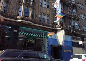 Zamknięto najstarszy klub gejowski w San Francisco