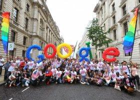 Google zablokował dostęp do gejowskiej aplikacji randkowej