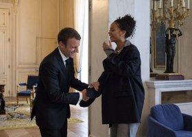 Rihanna iluminatką i agentką gejowską